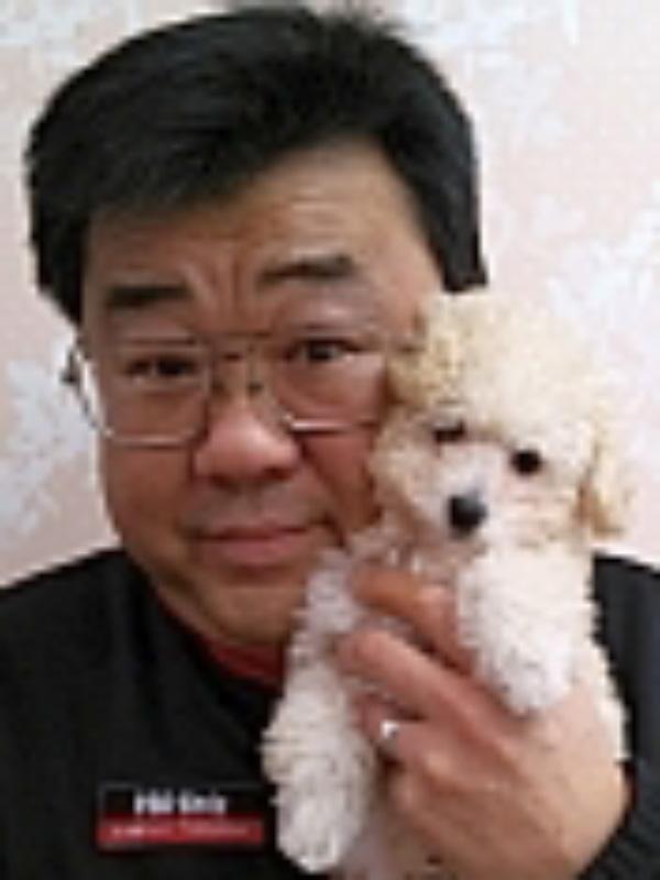 ペット専門学校の講師 - 細江先生